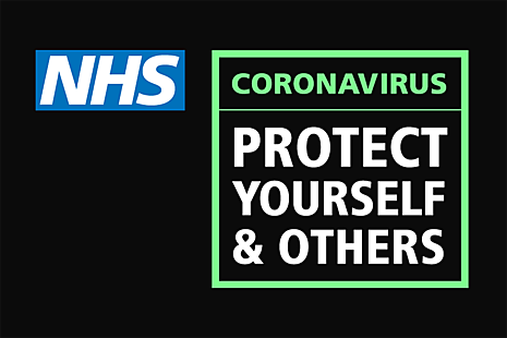 Coronavirus - Protect Yourself and Others